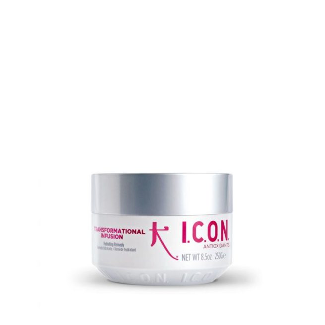 Tratamiento infusion ICON