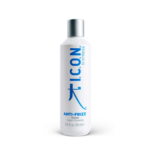 antifrizz- champú ICON 250 ml